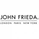ДЖОН ФРИДА | JOHN FRIEDA