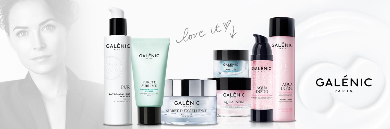 ГАЛЕНИК | GALENIC