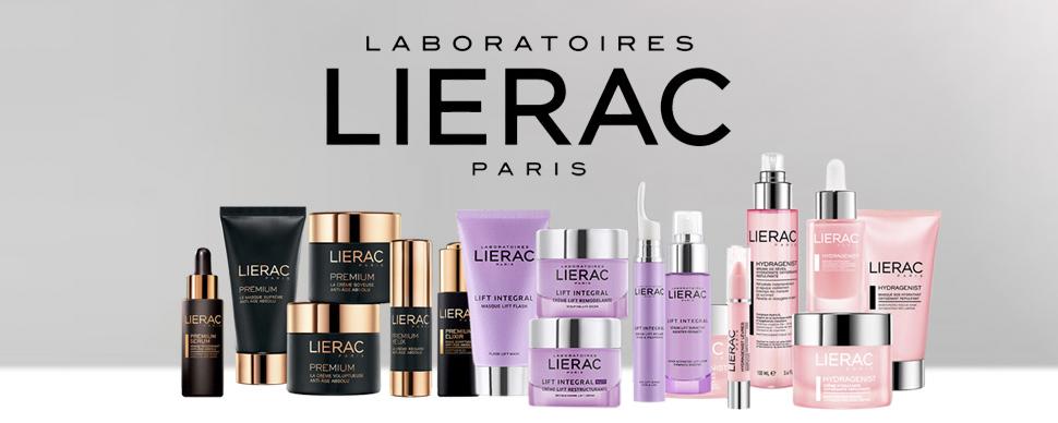 ЛИРАК | LIERAC