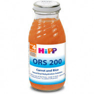 ХИП | HIPP ОРС 200 ОРИЗОВА ВОДА 200МЛ