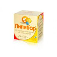 ЛИПИБОР X 30 БОРОЛА   BOROLA