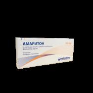 АМАРИТОН КАПС 50МГ Х 30
